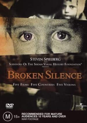 Broken Silence (Miniserie de TV)