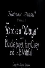 Broken Ways (C)