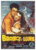 Bronce y luna