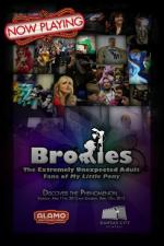 Bronies: The Extremely Unexpected Adult Fans of My Little Pony (TV)