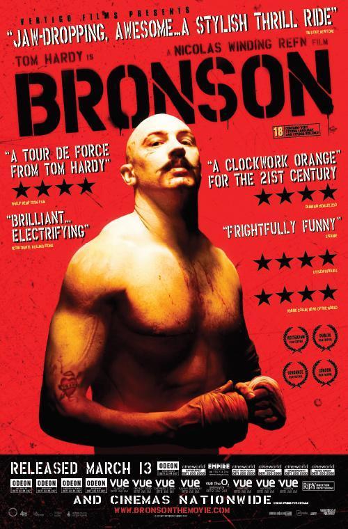 Bronson (Film)