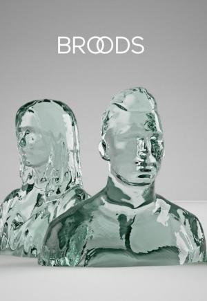 Broods: Never Gonna Change (Vídeo musical)