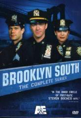 Brooklyn Sur (Serie de TV)