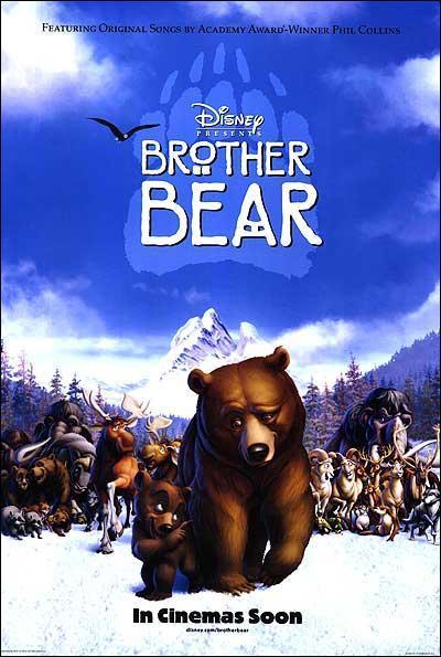 Tierra de osos (2003) Descargar Gratis