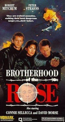 La hermandad de la rosa (Serie de TV)
