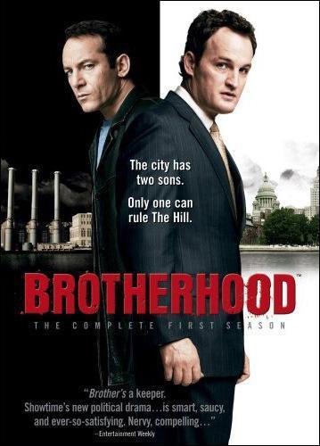 brotherhood serie