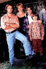 Brotherly Love (Serie de TV)