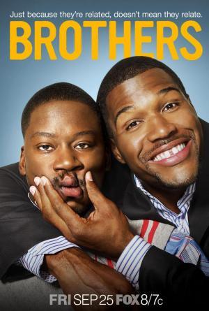 Brothers (Serie de TV)