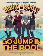 Bruno y Boots: Salto a la piscina