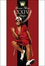 Bruno Mars: 24K Magic (Vídeo musical)