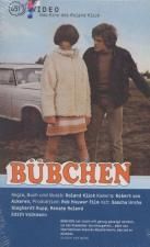 Bübchen (Little Vampire)
