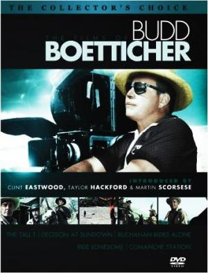 Budd Boetticher: An American Original