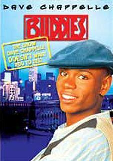 Buddies (Serie de TV)