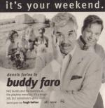 Buddy Faro (Serie de TV)