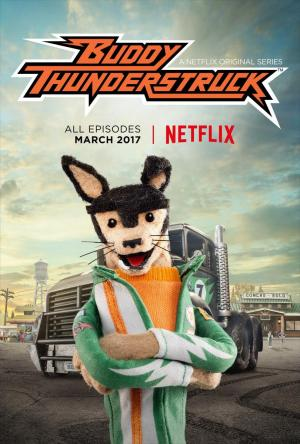 Buddy Thunderstruck (Serie de TV)