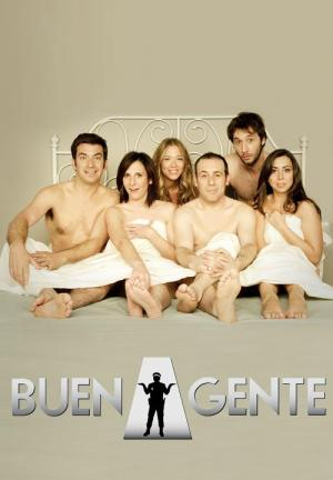 Buen agente (BuenAgente) (TV Series)