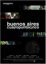 Buenos Aires cuatropuntocinco