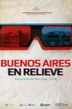 Buenos Aires en relieve