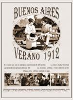 Buenos Aires, verano 1912