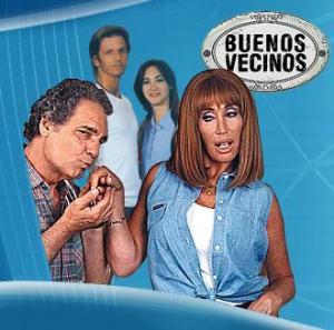 Neighbours (TV Series)