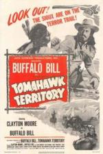 Buffalo Bill en territorio Tomahawk