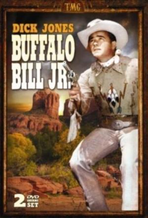 Buffalo Bill Jr. (Serie de TV)