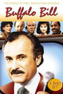 Buffalo Bill (Serie de TV)