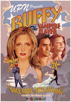 Buffy, cazavampiros: Otra vez con más sentimiento (TV)