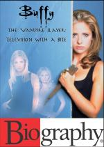 Buffy the Vampire Slayer: Television with a Bite (TV)