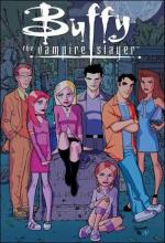 Buffy the Vampire Slayer: The Animated Series (TV)