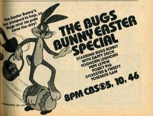 Bugs Bunny's Easter Special (TV)