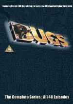 Bugs: Agentes especiales (Serie de TV)