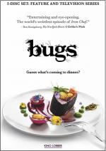 Bugs (Serie de TV)