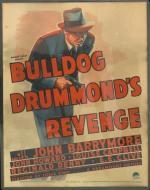 La venganza de Bulldog Drummond