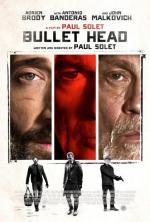 Bullet Head: trampa mortal