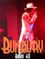Bunbury: Concierto Básico 40 Principales - Gira Flamingos (TV)