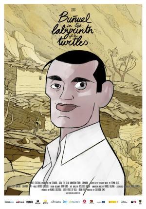 Buñuel en el laberinto de las tortugas (TV)
