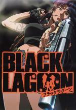 Black Lagoon (Serie de TV)