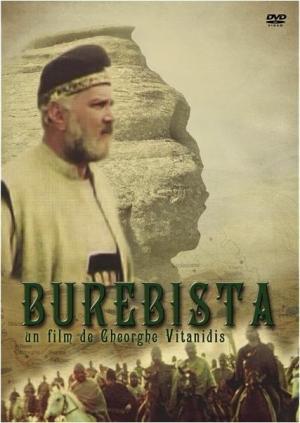 Burebista, the Iron and the Gold
