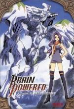 Brain Powered (Serie de TV)