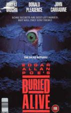 Buried Alive (Edgar Allan Poe's Buried Alive)