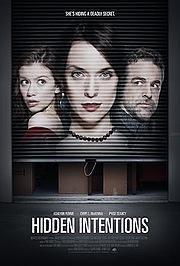 Buried Secrets (TV)