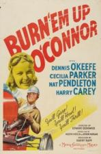 Burn 'Em Up O'Connor