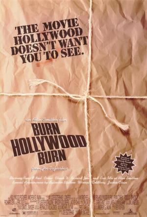 Burn Hollywood Burn, An Alan Smithee Film