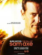 Burn Notice: The Fall of Sam Axe (TV)