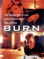 Burn: The Robert Wraight Story (TV)
