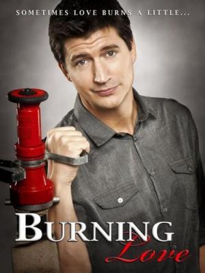 Burning Love (Serie de TV)