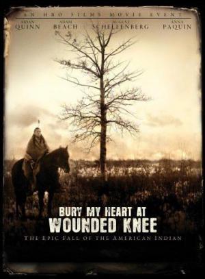 Entierra mi corazón en Wounded Knee (TV)