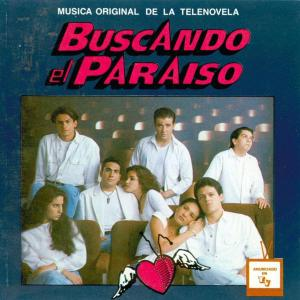 Buscando el paraíso (Serie de TV)