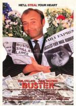Buster: el robo del siglo